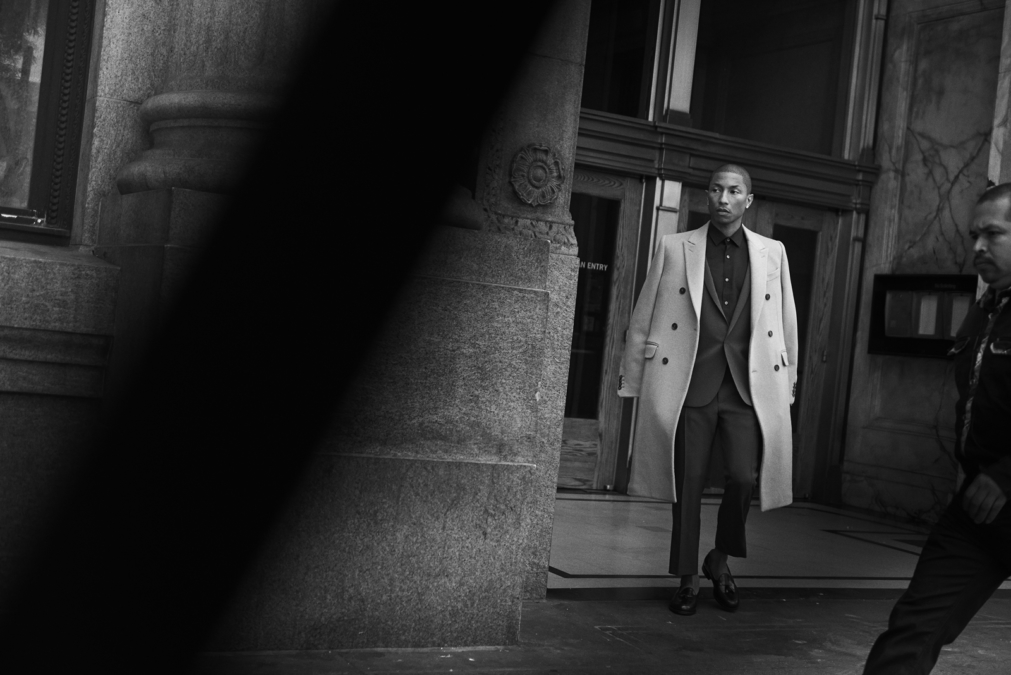 Peter  Lindbergh   Wsj14  Pharrel10