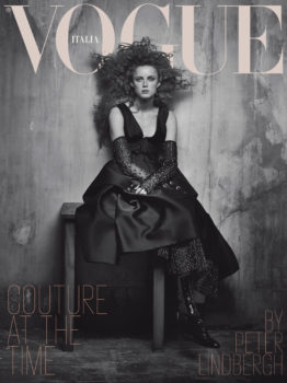 Peter Vogue It Couture COVER
