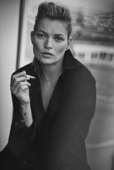 Peter Lindbergh Vogue Italia Kate Moss 14