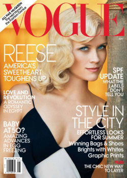 Peter Lindbergh Vogue Us Reese1