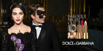 Tom Munro Dolce Gabanna Baroque Night Out 1
