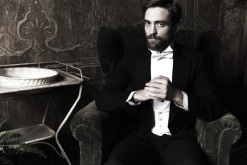 Tom Munro Vanity Fair Childhood Of A Leader 3