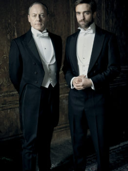 Tom Munro Vanity Fair Childhood Of A Leader 5