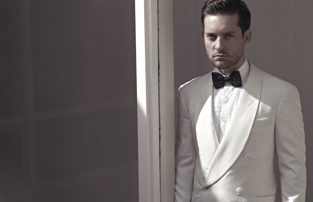 Tom Munro Gq Tobey Maguire2