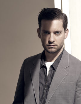 Tom Munro Gq Tobey Maguire6