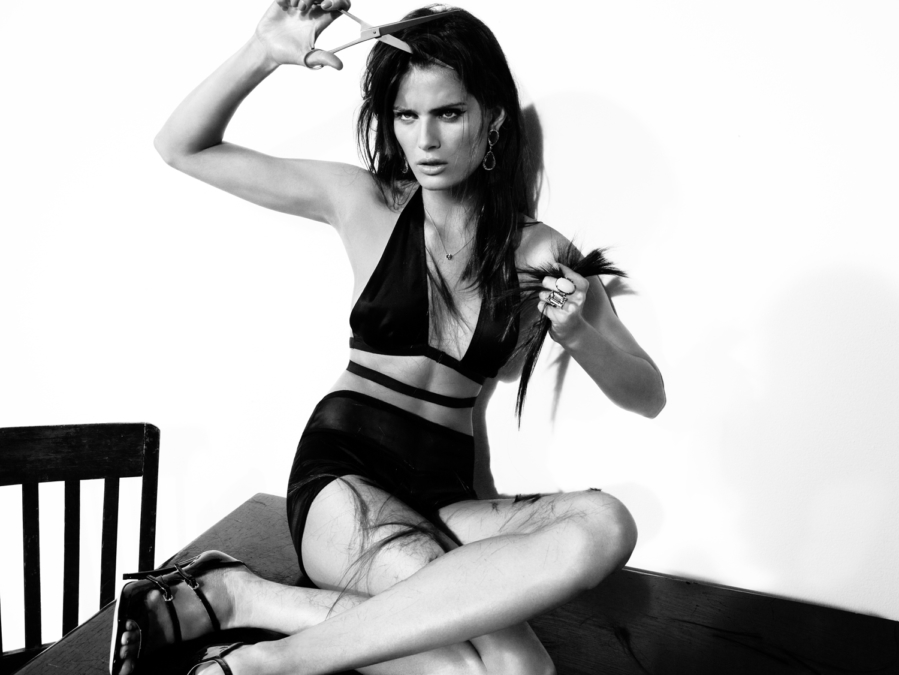 Tom Munro Vogue Isabeli Fontana9
