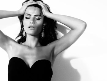 Tom Munro Vogue Isabeli Fontana11