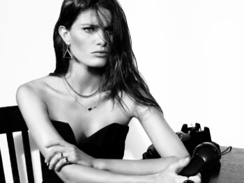Tom Munro Vogue Isabeli Fontana3