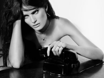 Tom Munro Vogue Isabeli Fontana4
