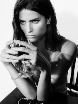 Tom Munro Vogue Isabeli Fontana6