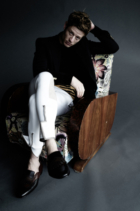 Tom Munro Luomo Vogue James Norton1