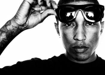 Tom Munro Pharrell Williams 1