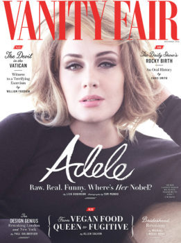 Tom Munro Vanity Fair Adele 5