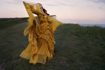 Yelena Yemchuk Vogue China Wuthering Heights 10